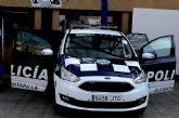 Agentes de la Policía Local de Alcantarilla han participado activamente en el certamen 'Octubre joven'