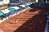 El Murcia Club de Tenis se clasifica para las semifinales del Campeonato de España por Equipos