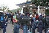 Ya se puede solicitar la instalaci�n de puestos de venta ambulante para las romer�as