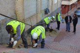 Los ayuntamientos ya pueden solicitar 2,8 millones de euros para contratar a 230 parados en proyectos de inter�s p�blico