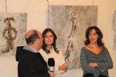 Maximina Espeso pone al alcance del gran público el arte parietal de los primeros artistas