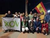 Arranca la campaña de VOX en Torres de Cotillas
