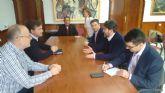 Ciudadanos apoyará la creación de un segundo equipo de Urgencias y la potenciación de la Formación Profesional en Fuente Álamo