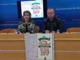 La programación de Navidad 2016-2017 de Molina de Segura incorpora nuevos espacios y eventos festivos