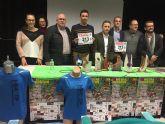 Últimos días para la inscripción en la Media Maratón y 11 kms 'Villa de Torre-Pacheco'
