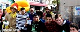 Mercadillo de Plantas en Adolfo Suarez organizada por CPEE EUSEBIO MARTINEZ Alcantarilla