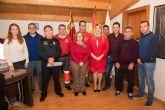Ayuntamiento y Cruz Roja rubrican el convenio para seguir prestando los servicios de atenci�n sanitaria y de socorrismo