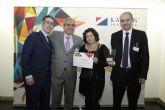 El Hospital de Molina, Premio Kaizen Lean en Excelencia en el Sector de la Salud
