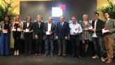 La Comunidad distingue a los mejores diseñadores de interior de la Región de Murcia