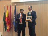 López Miras asiste a la gala del XXV Aniversario de COEC Fuente Álamo