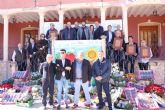 El presidente de la Comunidad clausura los actos con motivo del 40 aniversario de la Comunidad de Regantes del Trasvase Tajo-Segura de Totana