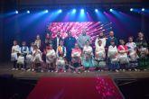Mazarr�n ya tiene a sus reinas y reyes de las fiestas patronales en honor a la Pur�sima