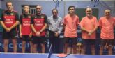 Fin de semana pleno de victorias para los equipos totaneros del Club Totana TM