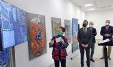 La tecnología se alía con el medio ambiente para proteger la Huerta y conectar los espacios verdes de Murcia