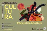 Comienza la programación cultural virtual del Ayuntamiento de Cartagena con el concierto de la Agrupación Musical Sauces