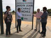 Torre Pacheco decreta un día de luto por la muerte del ex alcalde D. Juan Alcaraz Sánchez