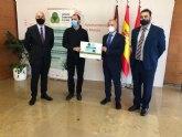Una propuesta innovadora y sostenible para mejorar la salud del suelo y la productividad agrícola recibe el premio Ecoday 2020
