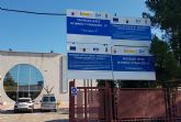 El Ayuntamiento de Molina de Segura contrata a 32 jóvenes desempleados del Programa Mixto de Empleo y Formación JV San José 1