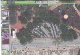 Alhama cuenta con un nuevo servicio de mantenimiento de zonas verdes y arbolado m�s sostenible