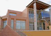 Más de 800.00 euros para prestar atención a los mayores del Centro de Día de Puerto Lumbreras