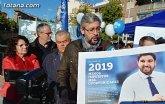 V�ctor Mart�nez: El Gobierno de L�pez Miras cumple con la aprobaci�n del presupuesto mientras Pedro S�nchez, de vacaciones, condena nuestras inversiones