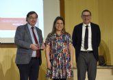 El Pozo Alimentaci�n, premiada por la Universidad de Murcia