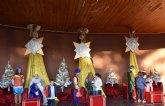 """SSMM los Reyes Magos recibir�n las cartas de los niños y niñas de Totana este s�bado en el auditorio municipal """"Marcos Ortiz"""""""