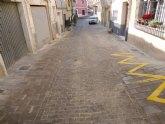 Abierta de forma definitiva la calle San Ram�n