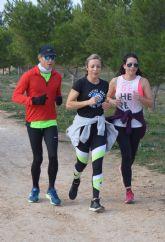 La 'I Quedada Solidaria San Silvestre', una fiesta del deporte y la colaboración