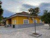 A partir del día 11 de enero comienza la actividad asistencial en el Consultorio Médico en la pedanía de El Paretón-Cantareros