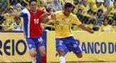 El pívot brasileño Je, nuevo jugador de ElPozo Murcia FS hasta final de temporada