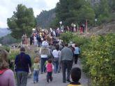 Ahora Murcia pide que se proteja la vía pecuaria 'Cañada Real de Torreagüera'