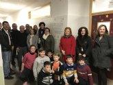 Inaugurada la ampliación del colegio Juan Antonio López Alcaraz de Puerto Lumbreras con 6 nuevas aulas de educación primaria