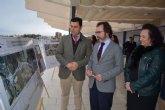 La Comunidad mejorará la seguridad vial y la conexión de tres carreteras en San Javier