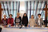 La asociación de viudas del Mar Menor celebra el día del colectivo 2018