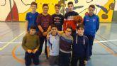 La Fase Local de Baloncesto de Deporte Escolar cuenta con la participación de 417 escolares