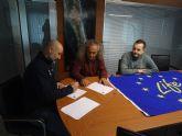 Salinera Española y ANSE firman un acuerdo de custodia a largo plazo para la conservación de las salinas de San Pedro del Pinatar
