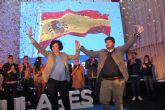 Mª Ángeles Túnez repite como candidata del PP a la Alcaldía de Puerto Lumbreras