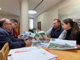 Puente Tocinos mejora sus espacios verdes con la remodelación de dos de sus jardines más emblemáticos
