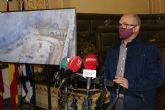 El Ayuntamiento reclama de nuevo la necesidad de regularizar la situación administrativa de las concesiones de canteras