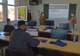 La Concejalía de Juventud organiza sesiones informativas sobre empleabilidad para los usuarios de Garantía Juvenil
