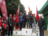 Los colegios La Cruz y Reina Sofía consiguieron sendos primeros puestos en la Final Regional de Orientación de Deporte Escolar
