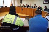 La Junta Local de Seguridad Ciudadana aborda el dispositivo de seguridad y emergencias para la Semana Santa 2016