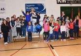 Finaliza la Fase Local de Baloncesto Benjamín y Alevín de Deporte Escolar