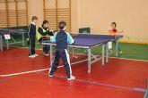 Final Regional de Tenis de Mesa de Deporte Escolar