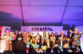 La gala Bienvenida al Carnaval homenajea a las 'Máscaras del Carnaval' de los últimos 20 años