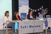Toñi Moreno relata su experiencia vital en 'Cartas que no envié a los maestros de mi vida'