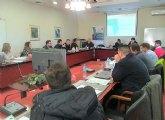 El Ayuntamiento de Cieza participa en la reunión de socios del proyecto europeo E-MOB de movilidad eléctrica desarrollada en Grecia