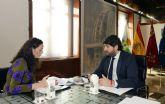 se invertirán más de dos millones de euros en Fuente Álamo para mejorar la red de depuración