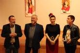 Gran lleno en la inauguración de la exposición 'Femme Fatale Redux'